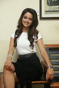 Shanvi Glamorous Photo Shoot Gallery-thumbnail-14