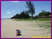brunei Lumut Beach
