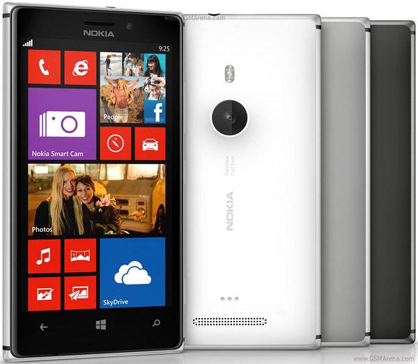 Nuevo Nokia Lumia 925 Precios y Equipamiento 2013