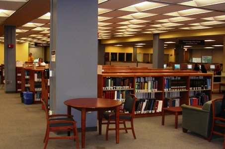 cornell thesis library Undergraduate research & honors program students may volunteer to publish their original honors research at ecommons cornell university library  thesis.