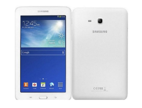 12 Days of Christmas Giveaways Day 4 - Samsung Tab 3 Lite