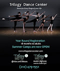 Trilogy Dance Center