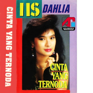 Iis Dahlia - Cinta Yang Ternoda (Album 1994)