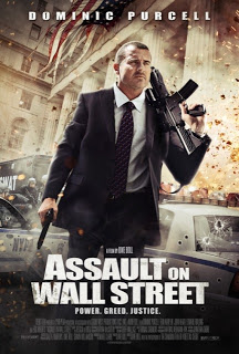 Assistir Assault on Wall Street Online Dublado – Legendado