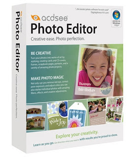 ACDSee Photo Editor 6.0.313 Full