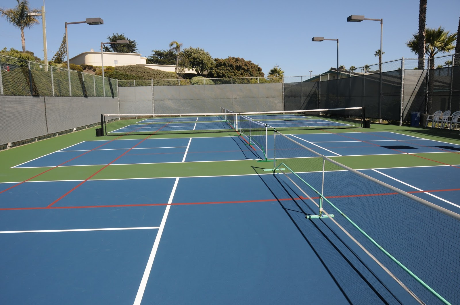 Image result for Essential Things To Play A Pickleball Play