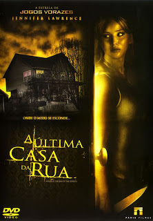 A Última Casa da Rua - DVDRip Dual Áudio