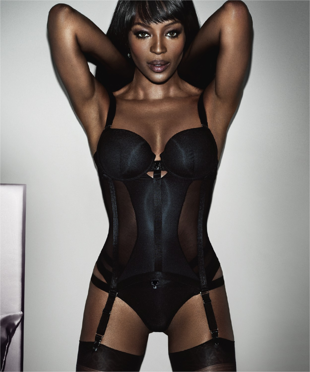 MIKE KAGEE FASHION BLOG : NAOMI CAMPBELL THE ULTIMATE ...