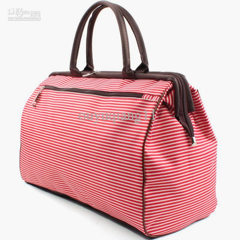 Travel Totes Ladies 28