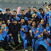 Team India 15 Players Squad for Asia Cup 2016
