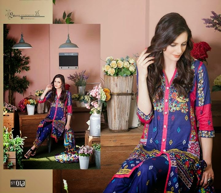 New-Collection-of-Lawn-Prints-2015