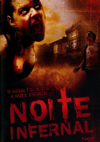 Filme Noite Infernal Dublado AVI DVDRip