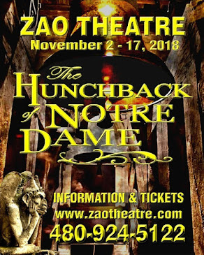 Zao Theatre Presents...