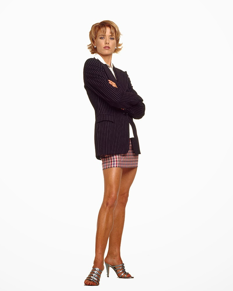 This Rule 5 Saturday special is devoted to Téa Leoni, the American ... Keri Russell