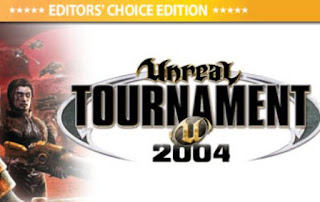 Unreal Tournament 2004 PC Games