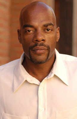 pictures Alonzo Bodden