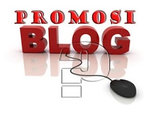 Cara Mempromosikan Blog Yang Baru Anda Buat