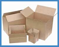 material packing