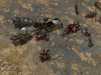 Download Gratis Game Sudden Strike Crimea for pc