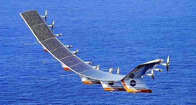 """Avião """"Solar impulse 2"""" descolou da China para cumprir fase mais perigosa de viagem"""