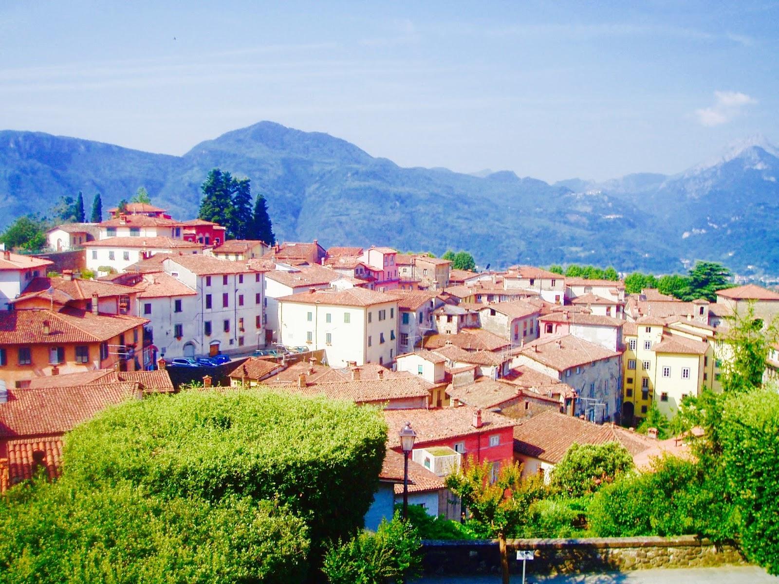 #tuscany, #Italy, #mountains, #pretty