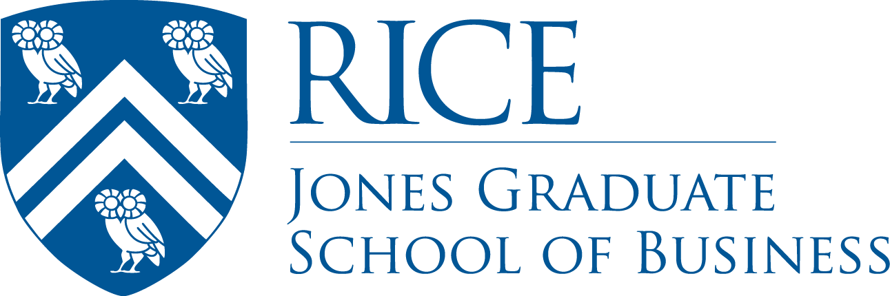Jones Graduate School of Business