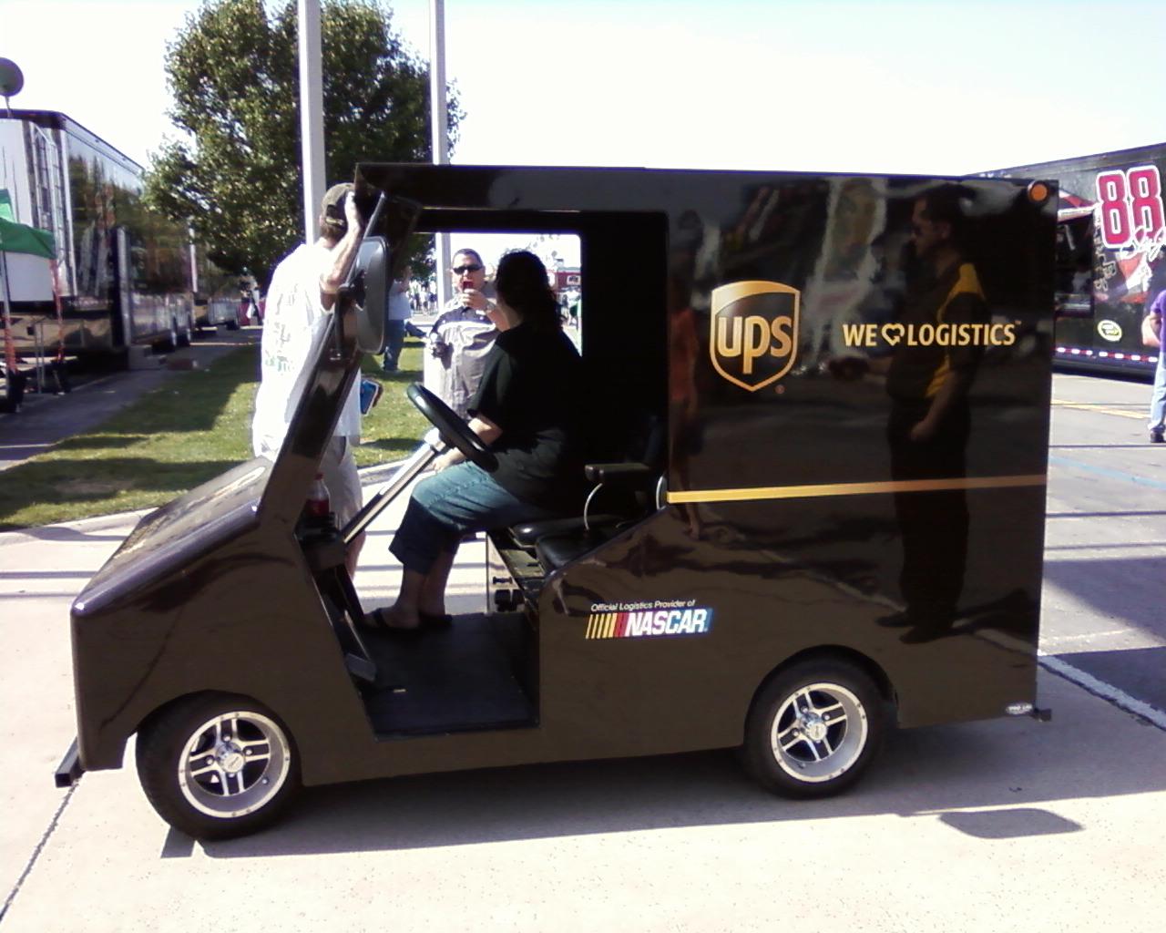 Fiberglass Golf Cart Bo S