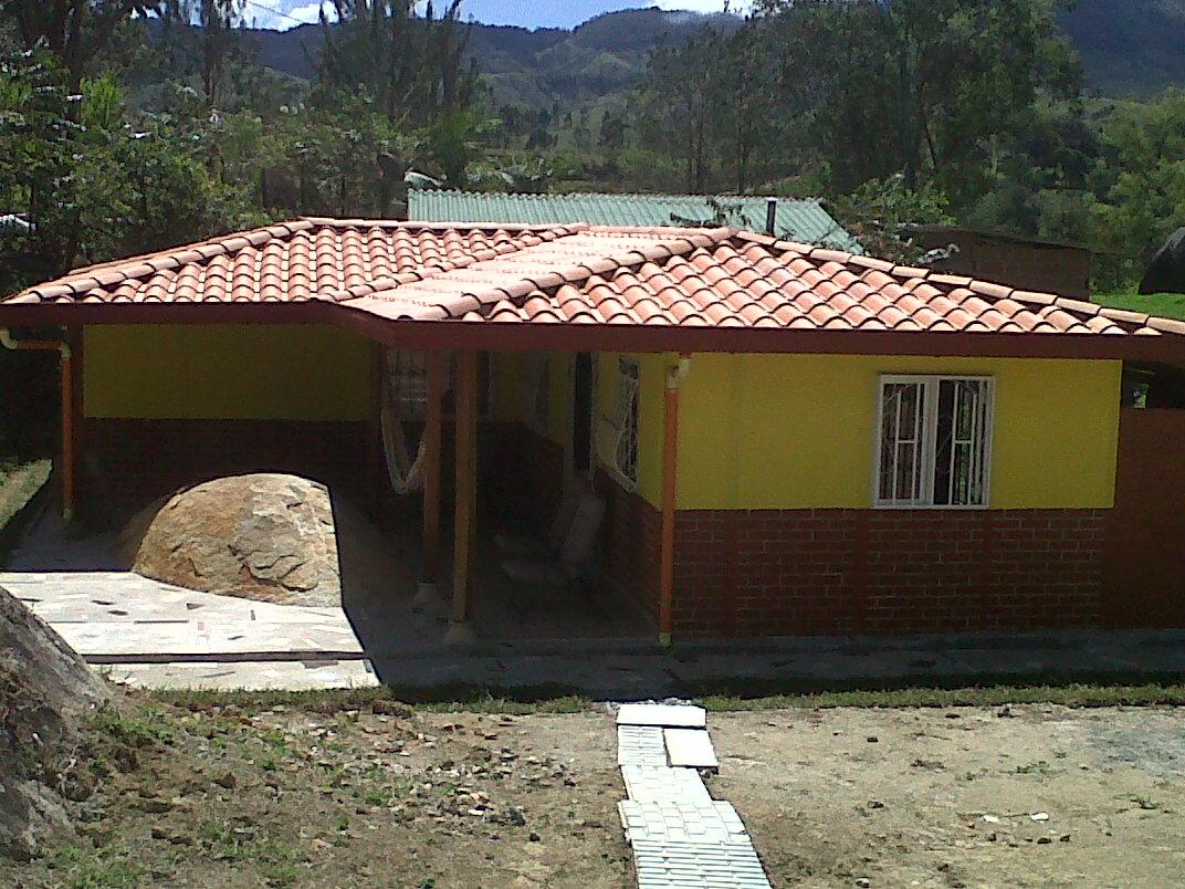 Casas prefabricadas casa real casas prefabricadas casa real - Casas metalicas prefabricadas ...
