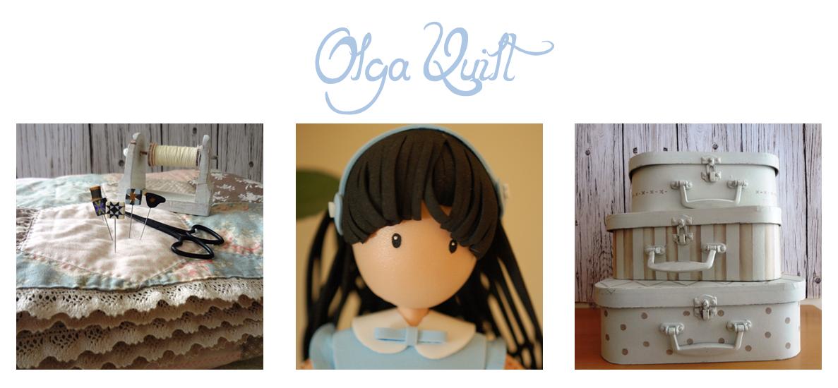 Olga Quilters