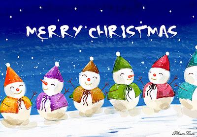 Lời chúc giáng sinh hay nhất