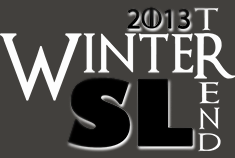 Winter Trend SL 2013
