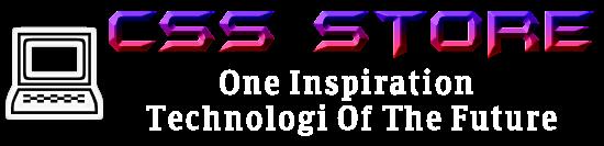 CSS Store