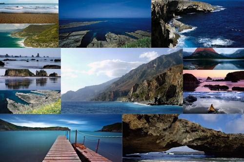 A orillas del Mar I (15 fotos de Sol y Arena)