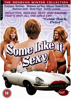 Some Like It Sexy 1969