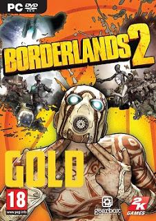 Download Borderlands 2 + Todas DLC'S PC 2013 Baixar Grátis