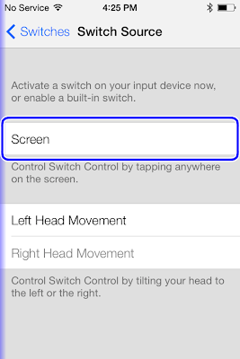 How do i lock rotation with ios 4 / ios 5? | the iphone faq