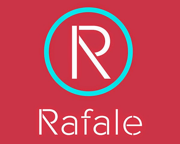 Rafale free fonta
