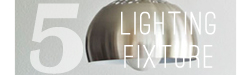 Just make it work: Lighting fixture