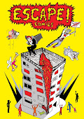 Escape! Comics Nº1