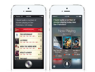 Perbedaan iOS 6 dan iOS 7 | Tampilan iOS 7 Apple Terbaru 2013