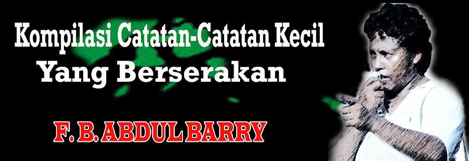 FATHARANY BERKAH ABDUL BARRY