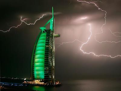 2011 Best Wallpapers Lighting Dubai