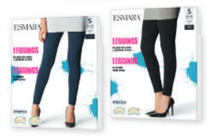 leggings Lidl moda mujer