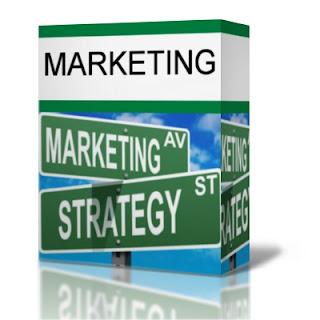 Marketing - Material com apostilas e vídeos