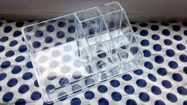 Cheap Acrylic Storage