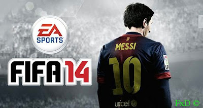 FIFA 2014 DEMO ANDROID APK