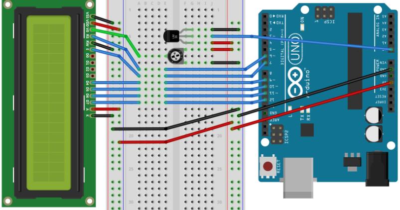 Mega 2560 Microcontroller Board - Arduino Mouser