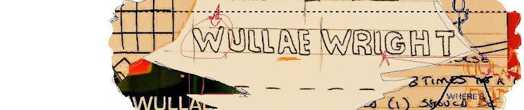 WULLAE WRIGHT