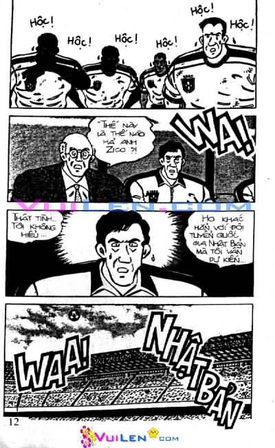 Jindodinho - Đường Dẫn Đến Khung Thành III Tập 63 page 12 Congtruyen24h
