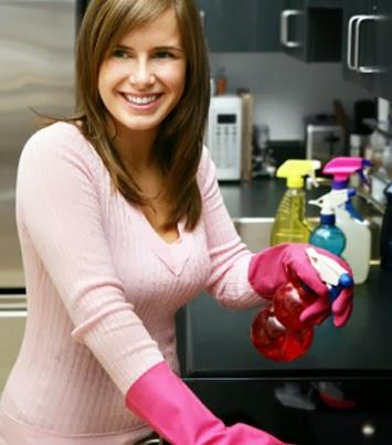 افضل شركة تنظيف منازل الخبر